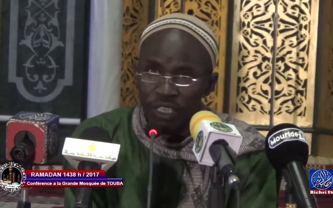 waxtaanu Koor   Jumay Touba S Fallou Bousso hassane   Reforme societale