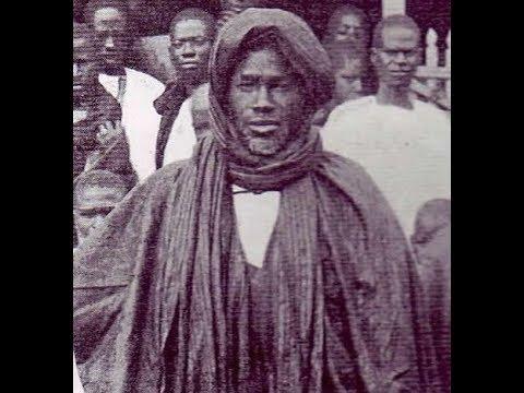 LIVE | Emission Kadduk Cheikh Ibra | Theme :  Maam Seex Ibra Ak Xidma