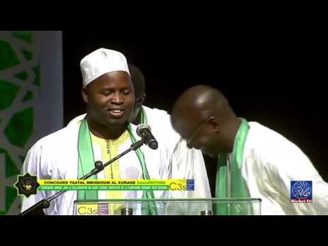 Bolé yissi Al Quran | Concours Yaatal Mbindoum Al Xuran C3S 2019