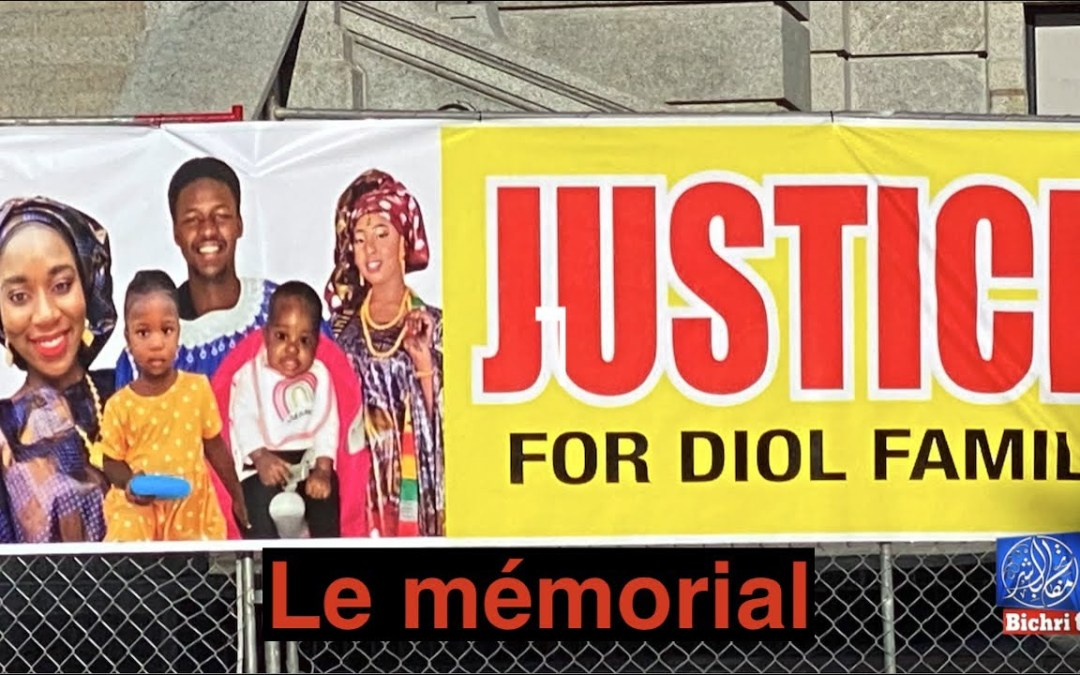 Incendie/Meutre] La communauté Africaine du Colorado demande Justice pour la famille DIOL (Part 1)