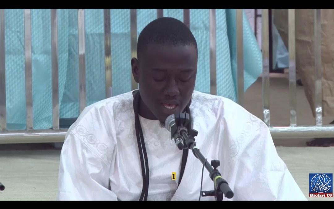 Fariha Xayril Kourel 1 Hizbut Tarqiyyah Thies Gamou 2020