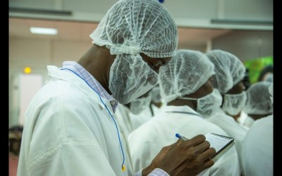 Covid 19: lancement de la campagne de vaccination dans la region de Diourbel
