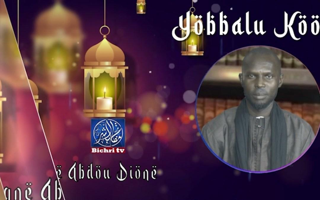 Yobbalu Koor | par S. Abdou Dione#24