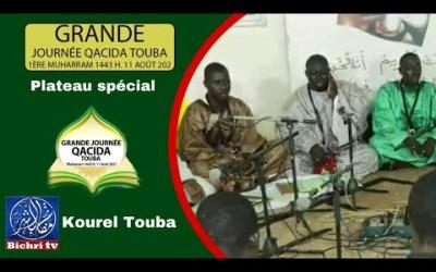 Prestation kourel Touba | waccayu bisu xassida Touba
