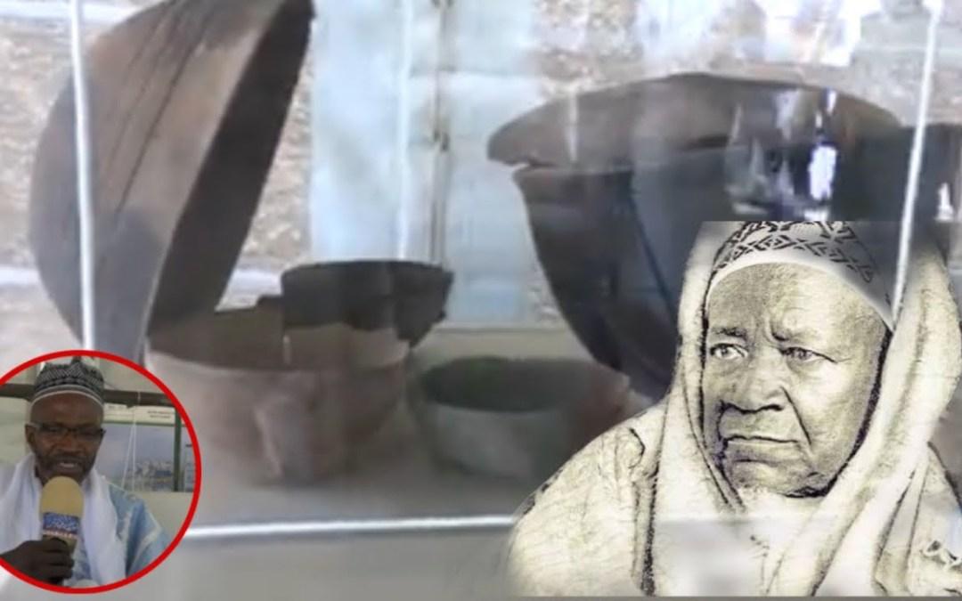 Wàccaayu Màggal | Waxtanu Sëriñ Chërif Mbacké ibn Sëriñ Fallu