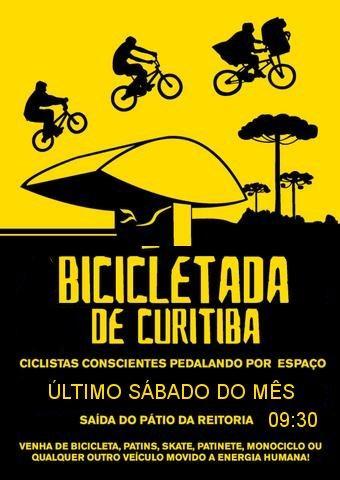 Curitiba geral