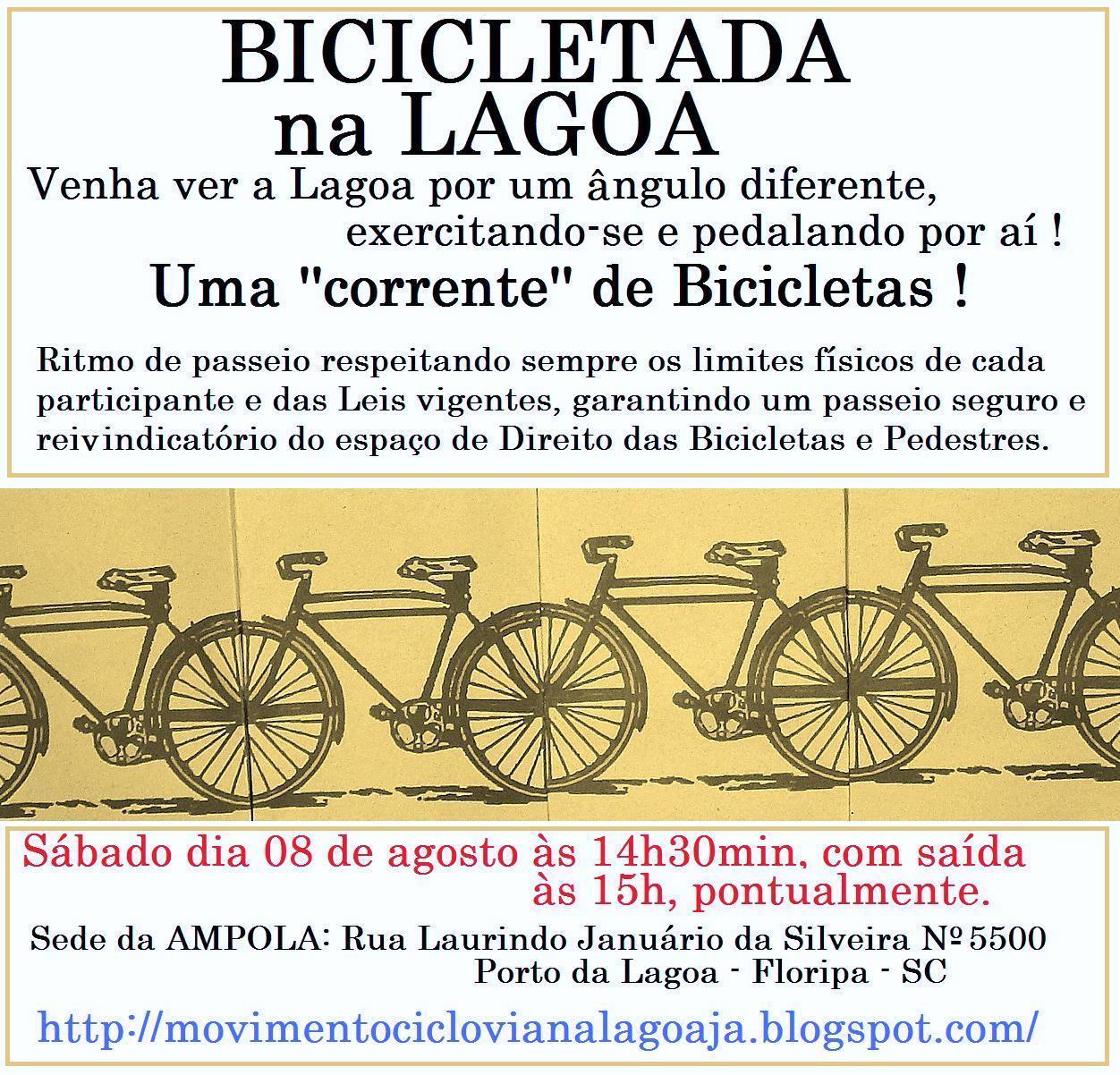Floripa - Lagoa da Conceição 2009-08-08