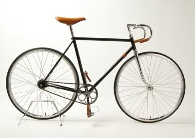 Bicicletas fixie y de pista