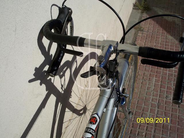 Universal clásica de cicloturismo 2 de 3