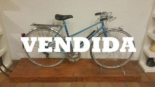 Bicicleta clásica ciudad marca Simon en venta | VENDIDA