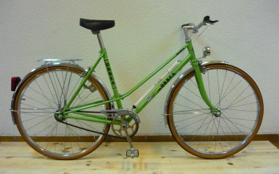 Bicicleta de paseo Orbea Denia en venta NOS (New Old Stock) | 230 €