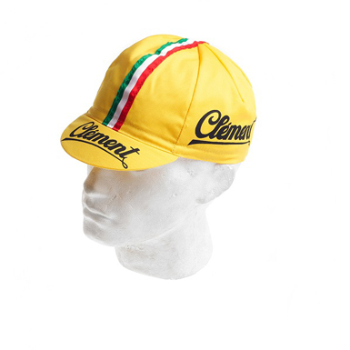 Gorra Ciclismo Vintage Clement