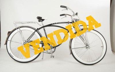 Bicicleta Schwinn Corvette años ´50 en venta | VENDIDA
