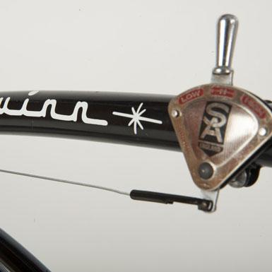 Bicicleta Schwinn Corvette años ´50 mando sturmey archer