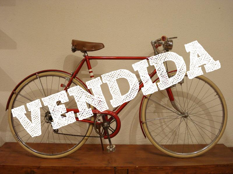 Willer tipo Condorino ´60 en venta | VENDIDA