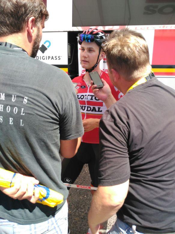 Tour_BM_Bicicletas Mañas tienda de venta y reparacion de bicicletas en Leganes_Ridley Madrid (25)