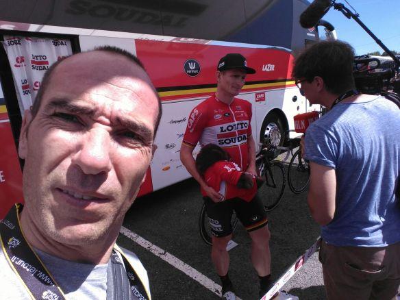 Tour_BM_Bicicletas Mañas tienda de venta y reparacion de bicicletas en Leganes_Ridley Madrid (28)
