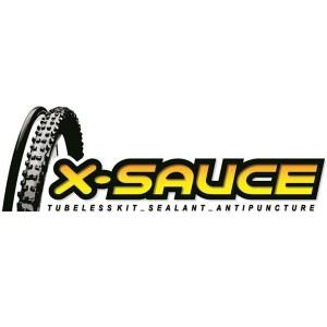 X-SAUCE