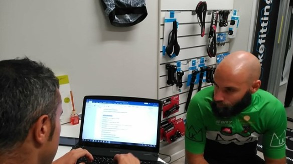 BM Estudios Biomecanicos para ciclistas en Leganes Madrid (27)