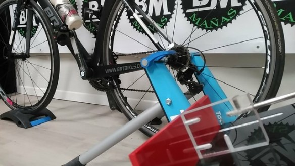 BM Estudios Biomecanicos para ciclistas en Leganes Madrid (3)