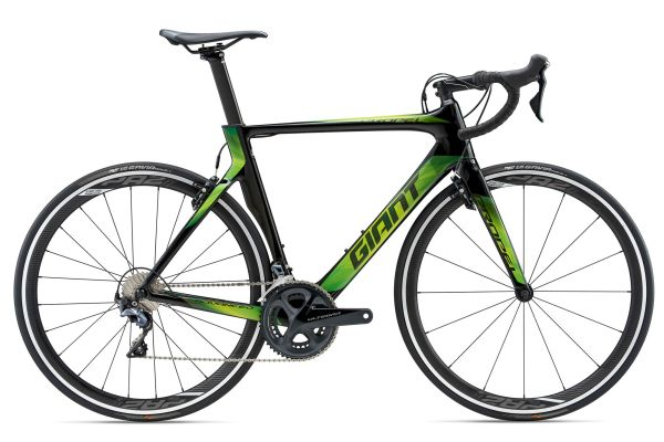 Giant Propel Advanced 1 2018