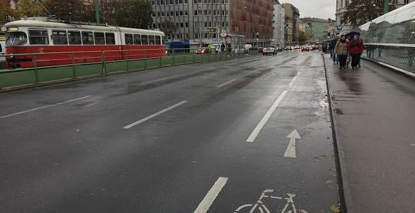 Viena pentru bicicliști