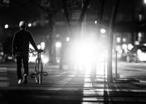 Vizibilitatea in trafic ca biciclist