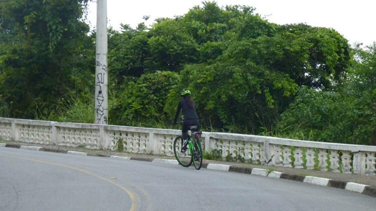 """Graças aos nossos """"motoristas"""" brasileiros, pedalar não é sinônimos de segurança"""