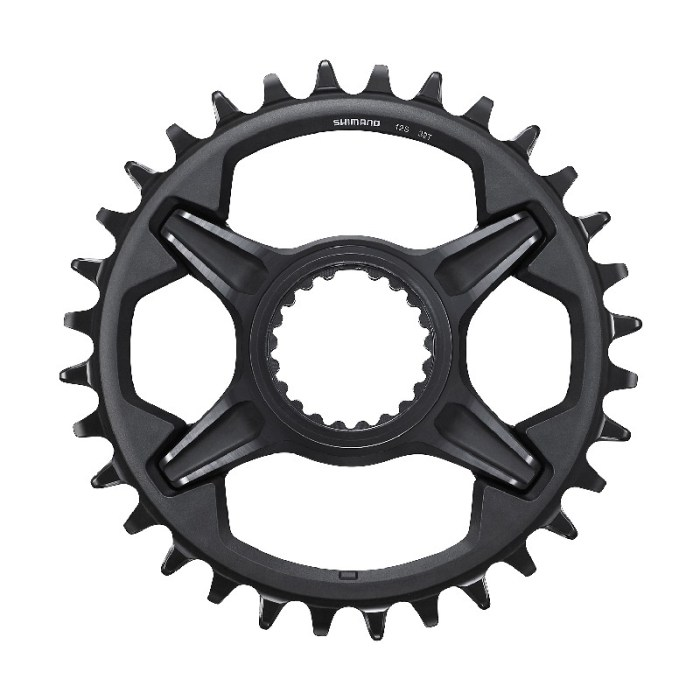 LANČANIK SHIMANO SM-CRM85,FOR FC-M8100-1,M8130-1, 32T FOR CHAIN LINE 52/56.5MM, IND.PACK