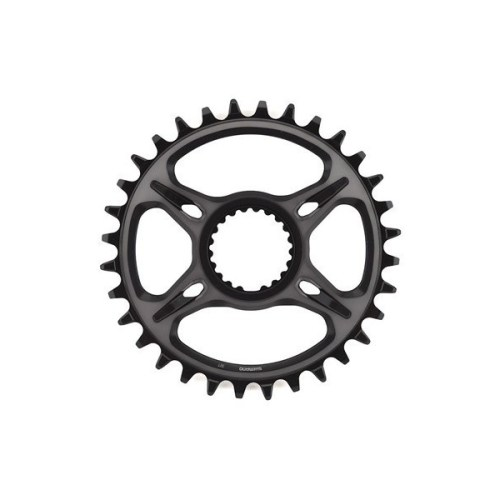 LANČANIK SHIMANO SM-CRM95,FOR FC-M9100-1,M9120-1, 32T FOR CHAIN LINE 52MM, IND.PACK