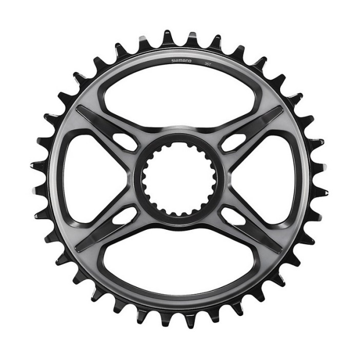 LANČANIK SHIMANO SM-CRM95,FOR FC-M9100-1,M9120-1, 36T FOR CHAIN LINE 52MM, IND.PACK