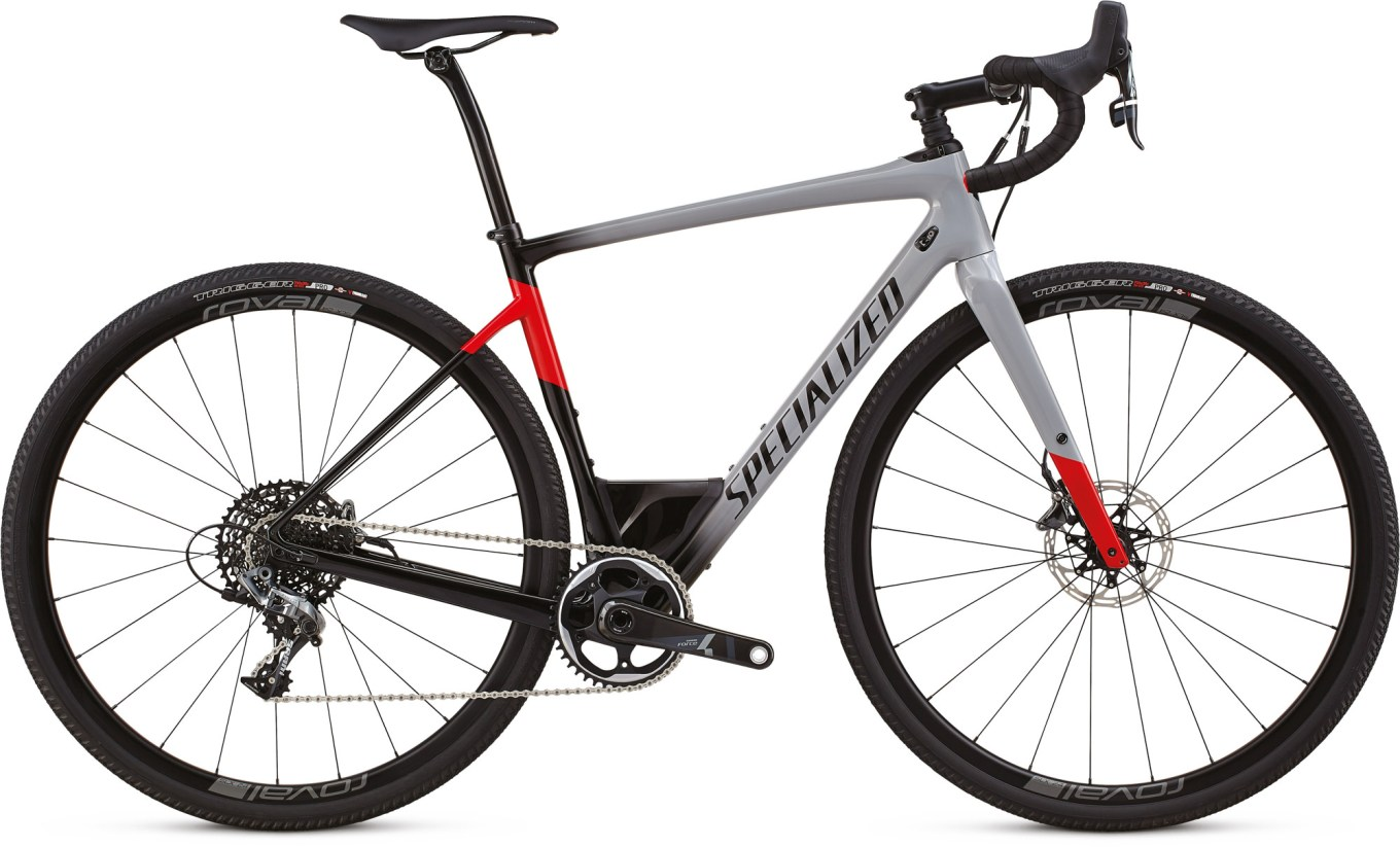 Specialized Diverge Men Expert 2018
