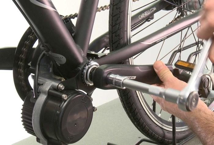 Kit di trasformazione per bici elettriche (veicolielettricinews.it)