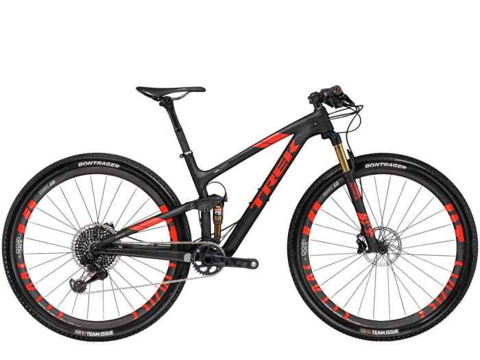 Foto della mtb Xc Trek Top Fuel 9.9 SL RSL (trekbikes)