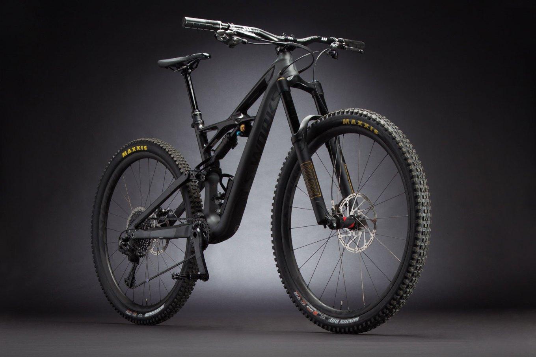Mtb Specialized Enduro S-Works 29 (BikeMag)