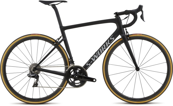 Specialized S-Works Tarmac Men Di2 Ultralight (specializedconceptstore)