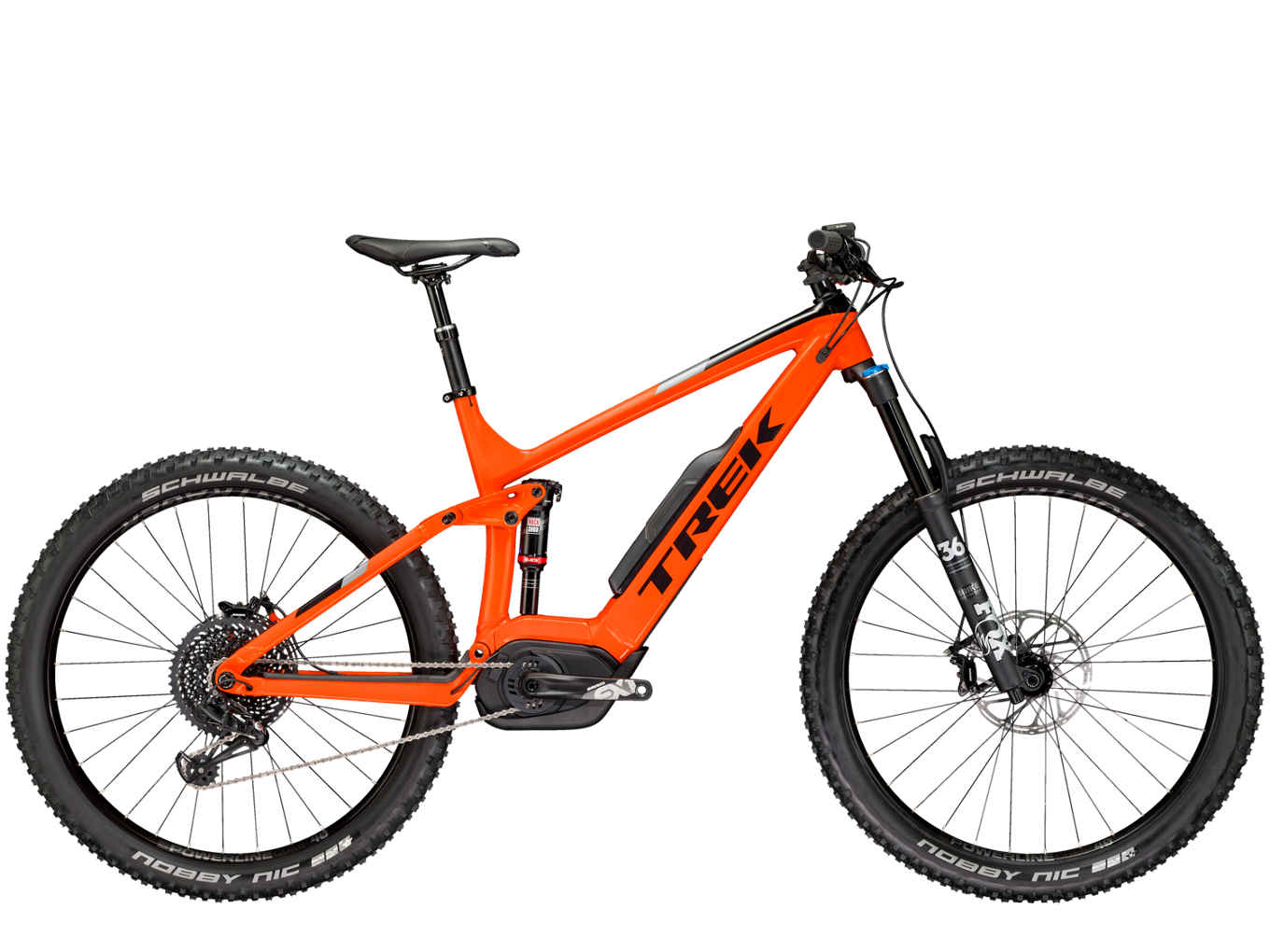 Trek Powerfly 9 LT Plus (trekbikes)