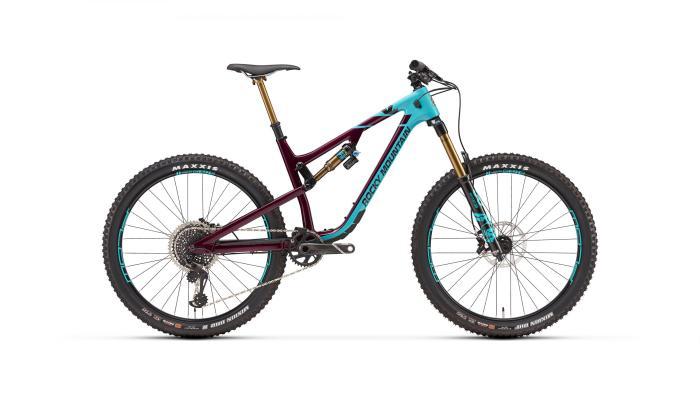 Rocky Mountain Altitude Carbon 90 (www.bikes.com)