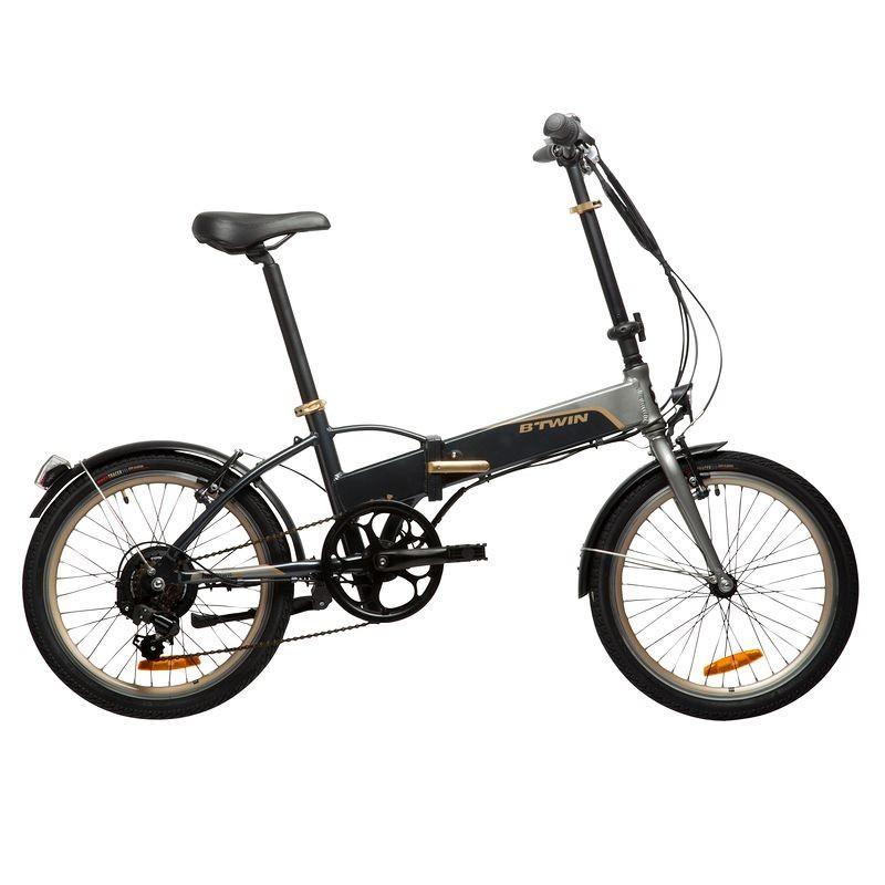 bici-elettrica-pieghevole-decathlon-hoptown-2018