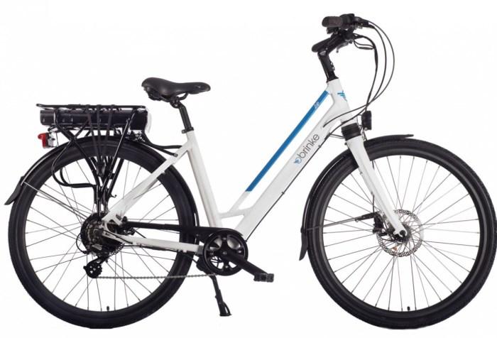 Ebike Brinke Bike Life Comfort (brinkebike.com)