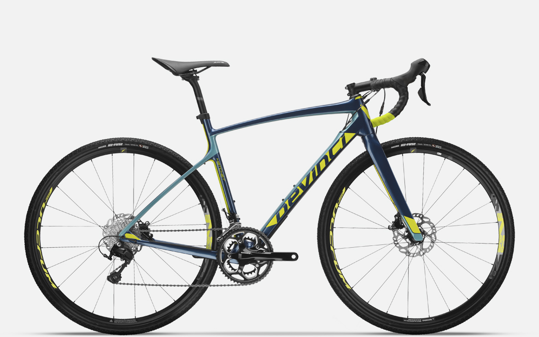 gravel bike 2018 devinci 9 bici in catalogo listini prezzi test bici