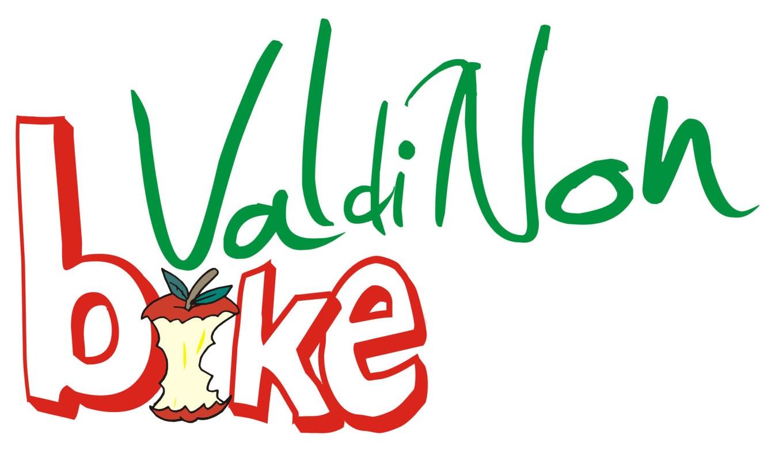 Logo della Val di Non Bike 2018 (newspower.it)