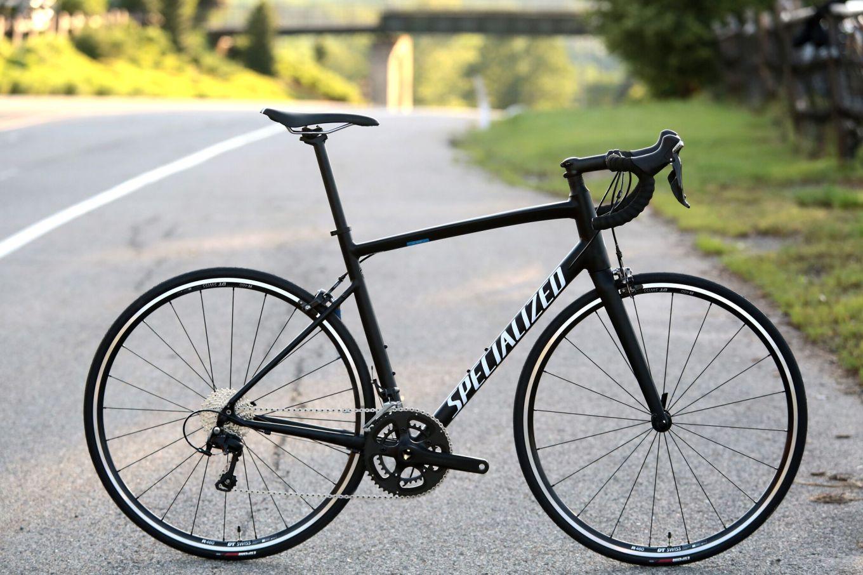 Specialized Allez Sprint Comp (tech-cycling.it)