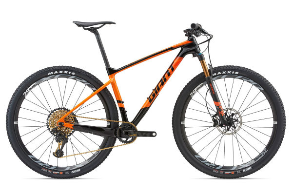 Giant XTC Advanced 29er 0 (giant-bicycles.com)