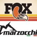 Logo Fox Marzocchi (bicinatura.it)