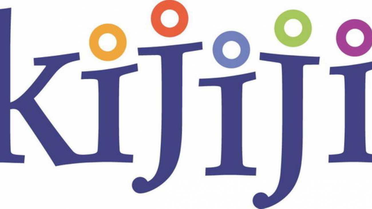 logo Kijiji