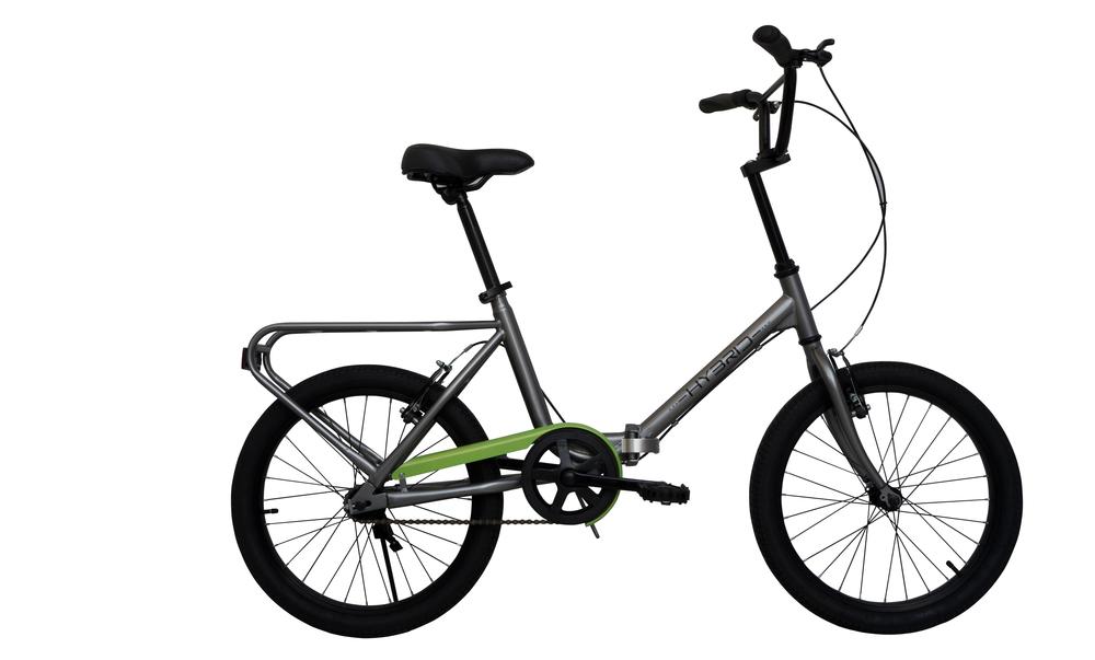 be-bikes-pieghevole