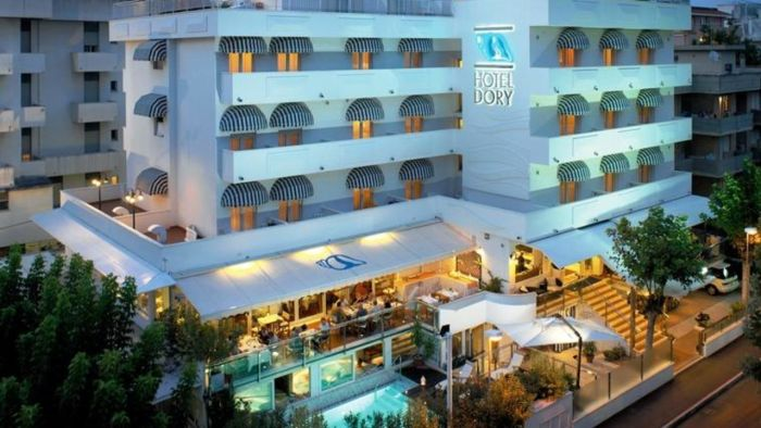 Hotel Dory and Suite - Riccione