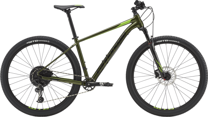 Cannondale Trail 1 2019 (sito Cannondale)