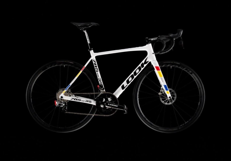 Look 785 Huez RS Disc (photo capovelo.com website)